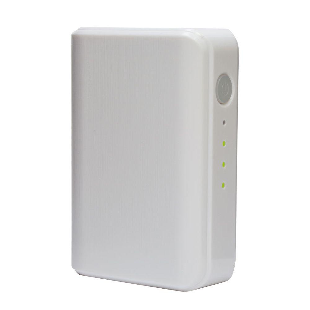 Power bank - Bateria de reserva portátil - 5.200 mAh