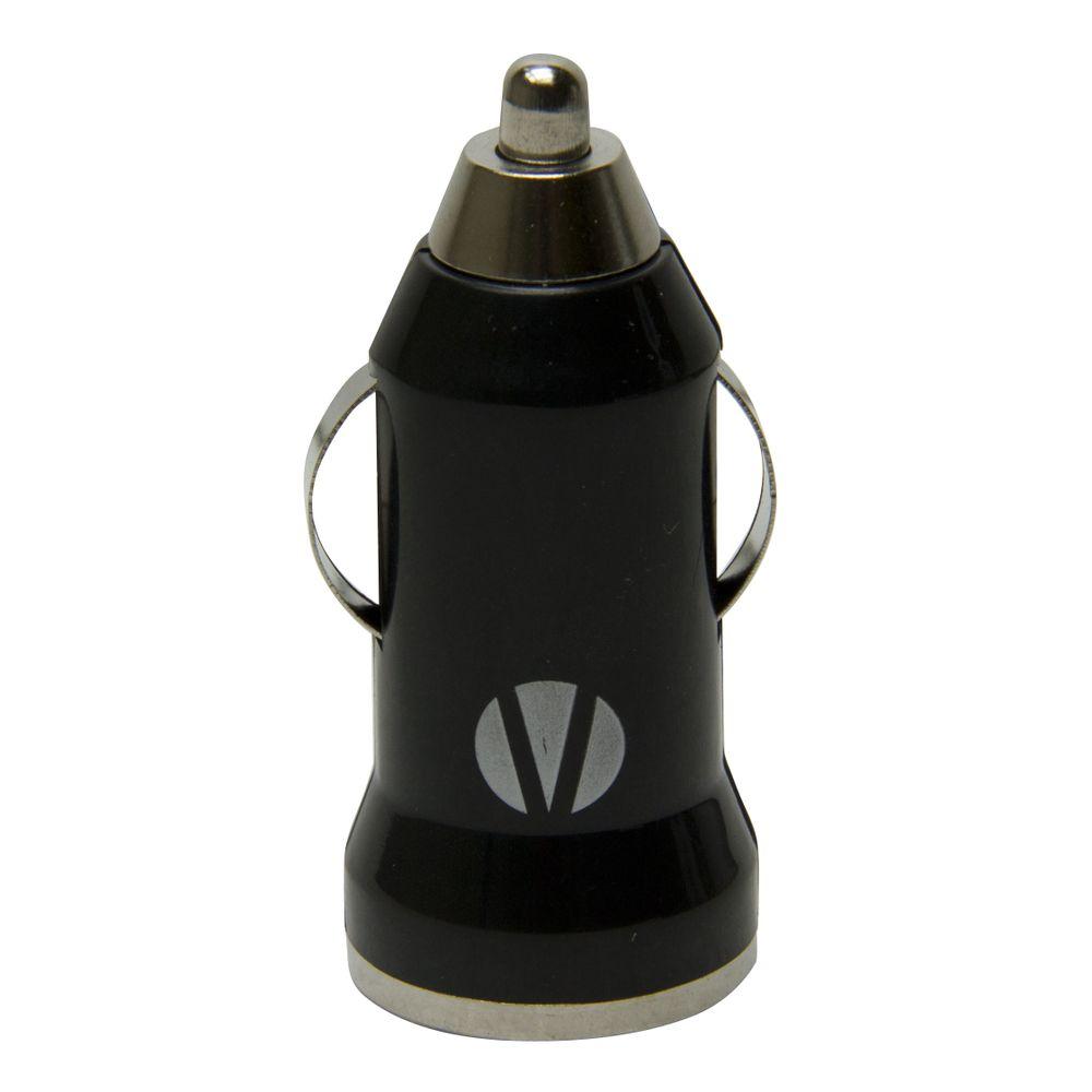 Carregador veicular com saída USB 1 Amp