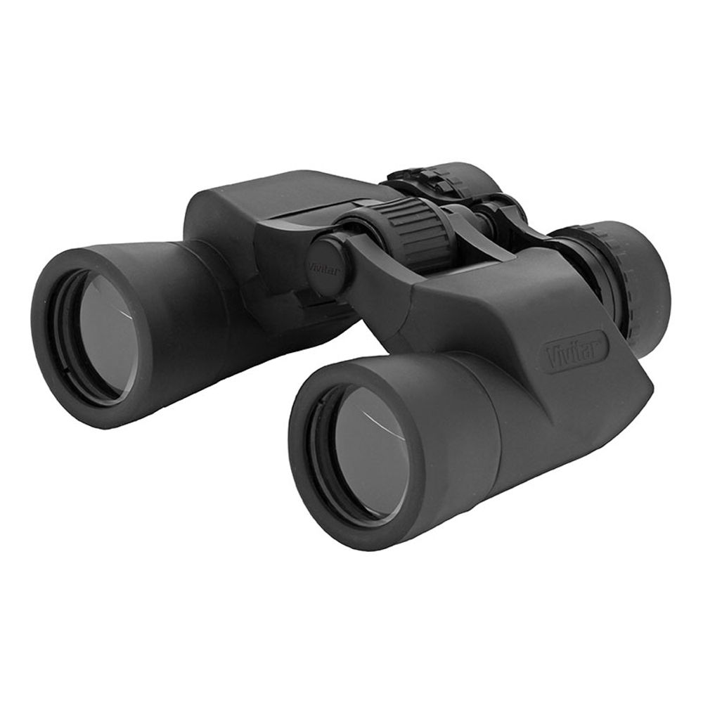 Binóculo para viagem com zoom 8x e diâmetro de 42 mm