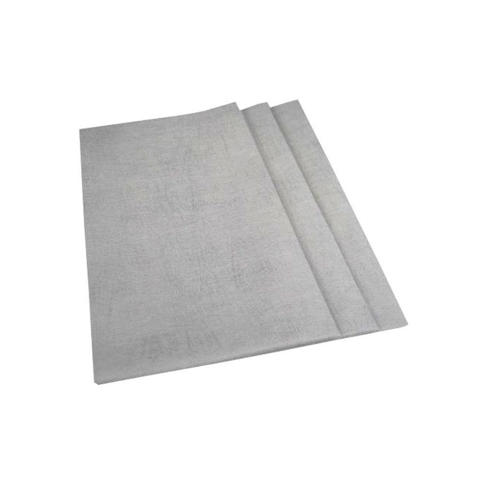 Conjunto com 3 toalhas de limpeza - 33 x 38 cm