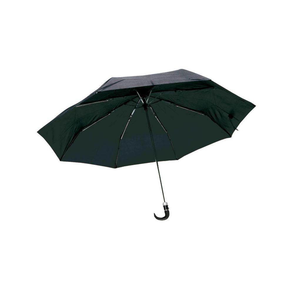 Mini guarda chuva com abertura automática e diâmetro 21 polegadas