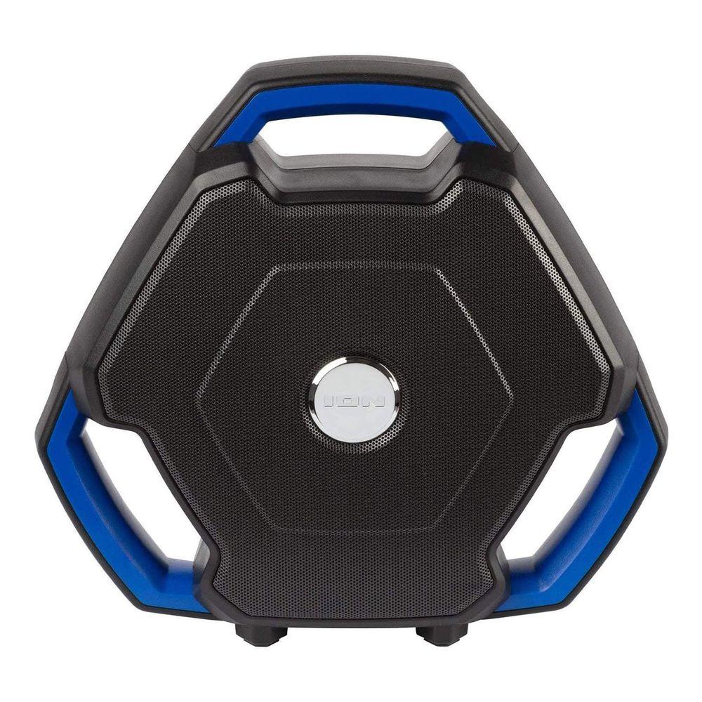 Boombox Bluetooth Flutuante à Prova d´ água com Iluminação de LED